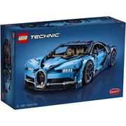免郵+稅補!LEGO 樂高科技系列 布加迪威龍 (42083)