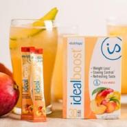 【55专享】IdealShape:精选多种口味瘦身饮品