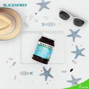 【55專享雙12】Blackmores:全場魚肝油、維骨力及孕期黃金素等