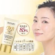 【买就送新VC100洁面啫喱 18g】新版 Dr. Ci:Labo 城野医生 美容液BB霜 30g