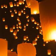 泰國水燈節!攜程國際:精選 泰國曼谷、清邁、蘇梅島、芭提雅等地酒店