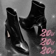 【2018黑五】Office Shoes:精選多款成人兒童時尚鞋履
