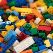 玩具王國!【2018黑五】LEGO 樂高:經典益智積木玩具