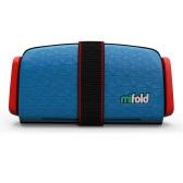 """【中亞Prime會員】Mifold 兒童增高型便攜安全座椅 藍色 <b style=""""color:#ff7e00"""">到手價223元</b>"""