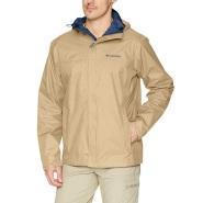 【中亚Prime会员】Columbia 哥伦比亚 Watertight II 男士户外防水冲锋衣夹克
