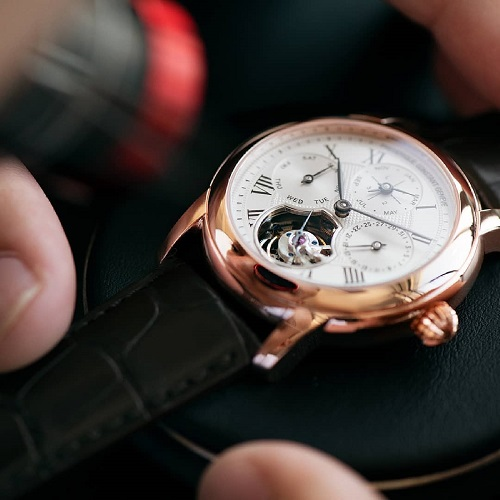 Certified Watch Store:精选 Frederique Constant 康斯登 男女腕表