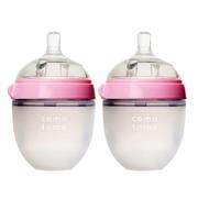 【8折】Comotomo 可么多么硅膠奶瓶 150ml*2支