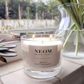 All beauty:Neom 天然有机香氛品牌