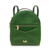 MICHAEL KORS Jessa Small 绿色小号双肩包