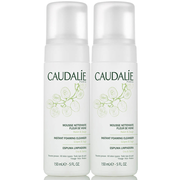 Caudalie 歐緹麗 葡萄籽氨基酸泡沫潔面 2瓶*150ml