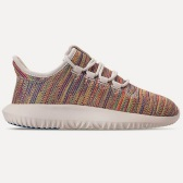 【額外8折】adidas Originals 三葉草 Tubular Shadow 小椰子運動鞋 大童