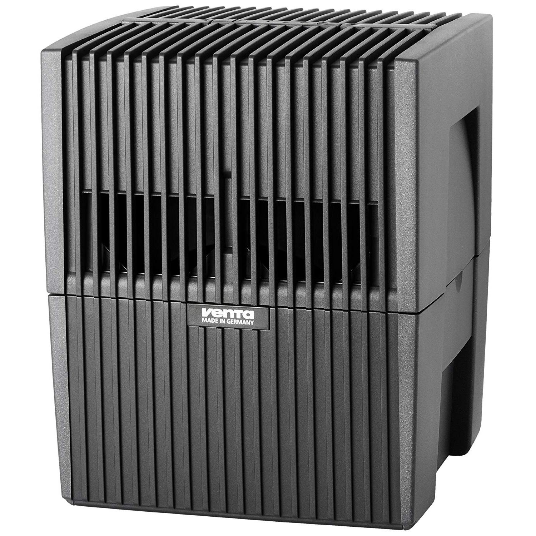 【中亚Prime会员】Venta 文塔 LW15 小型卧室过滤加湿空气净化器