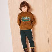 21日0點:balabala 巴拉巴拉 兒童長袖衛衣*3件