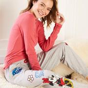 shopDisney 迪士尼美國官網:精選成人款睡衣、家居服