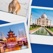 旅游季來臨~Hilton:精選 中國、東南亞、印度、日韓、澳洲及太平洋島嶼等國家和地區 希爾頓酒店