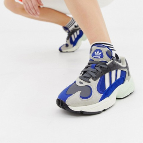Adidas Originals Yung-1 运动鞋