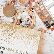bareMinerals:精選礦物質彩妝