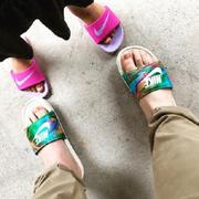 Nike:精選 時尚運動拖鞋
