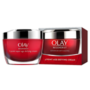 【中亞Prime會員】Olay 玉蘭油 新生塑顏3點保濕緊致抗衰老面霜 50ml