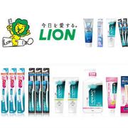 日本爽快藥妝店:精選 LION 獅王 系列產品