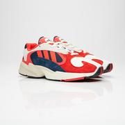 Adidas Originals Yung-1 阿迪達斯紅白配色老爹鞋