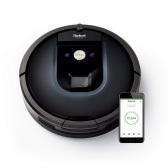 """【中亞Prime會員】iRobot Roomba 981 全自動智能掃地機器人 帶APP控制 <b style=""""color:#ff7e00"""">到手價3621元</b>"""