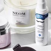 Cult Beauty:助眠專場 香薰蠟燭、護膚洗護產品等