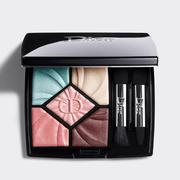 新品8折!Dior 迪奧 19年春季限定5色眼影盤