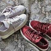 Office Shoes:精選折扣區時尚運動鞋履 包括阿迪達斯、匡威、添柏嵐等品牌