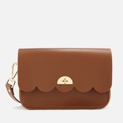 The Cambridge Satchel Company Cloud 小号花边单肩包