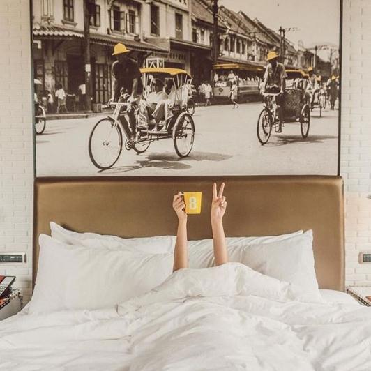 早鳥折扣!InterContinental Hotels 洲際酒店官網:精選 洲際酒店旗下酒店預定