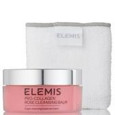 Elemis 艾麗美 玫瑰骨膠原卸妝膏 粉瓶 105g