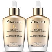 【即將下架】Kérastase 卡詩 小金瓶頭皮基底精華液 60ml×2瓶裝