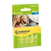 """提升幸福感小物!Ohropax mini soft 防噪睡眠耳塞 10只裝 <b style=""""color:#ff7e00"""">€2.44(約19元)</b>"""