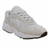 Adidas Yung-1 白色老爹鞋