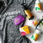 即將結束!變相8折!The Vitamin Shoppe:精選多款營養補劑、蛋白粉等