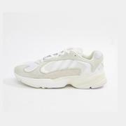 adidas Originals Yung-1 白色老爹鞋