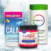 The Vitamin Shoppe:精選多款熱賣營養補劑 包括 Neocell、Natural Vitality 等品牌