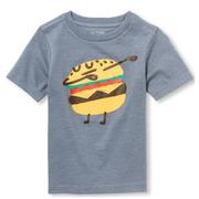 白菜價~The Children's Place 童款T恤衫