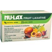 【滿減16澳】Nu-Lax 樂康膏 天然果蔬潤腸通便 250g