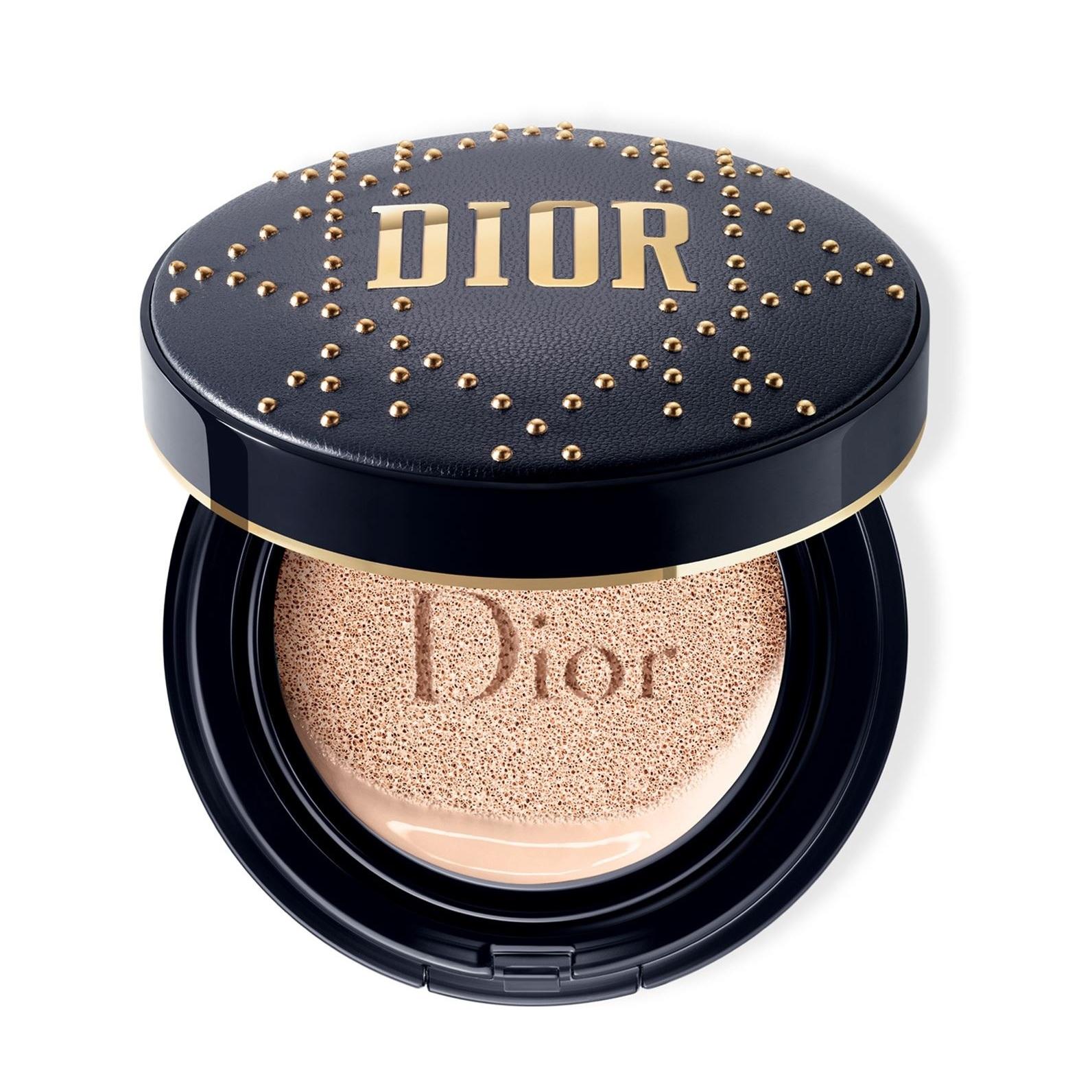 Dior 迪奧 限量款包裝 凝脂恒久氣墊粉底