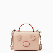 Kate Spade Year of the Pig Maisie 猪年特别版斜挎包