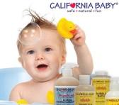 可以玩的沐浴液!California Baby 加州寶寶 緩解感冒兒童泡泡沐浴液