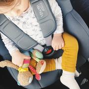 寶寶的舒適安全5姐來守護!一個人輕松帶娃出門利器