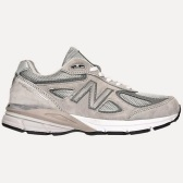 【好價!】New Balance 新百倫 990 V4 女子跑鞋