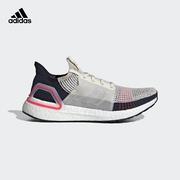 【新品發售】adidas 阿迪達斯官方 UltraBOOST 19 男子跑步鞋 B37705