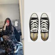 【歐陽娜娜同款】Converse Chuck Taylor All Star 匡威基本款帆布鞋
