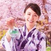 飛豬:櫻花開好了,往返日本含稅機票