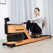 小米有品 小莫智能 Mini 家用健身劃船機