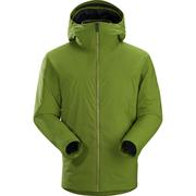 【額外8折】大碼福利!Arc'teryx 始祖鳥 Koda 男款保暖夾克外套 綠色